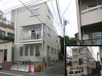 世田谷区 A様邸 スケルトンリフォーム 増改築事例