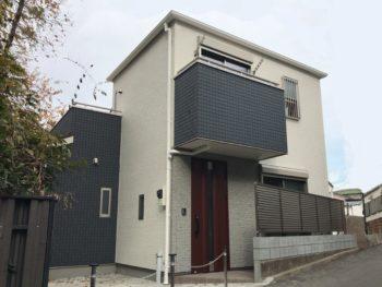 中野区 A様邸 注文住宅(新築)施工事例